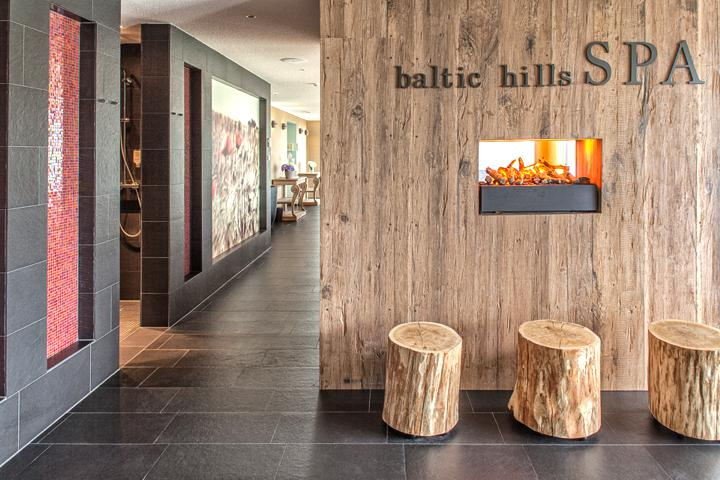 Hotel BALTIC HILLS Usedom: Angebote & Infos