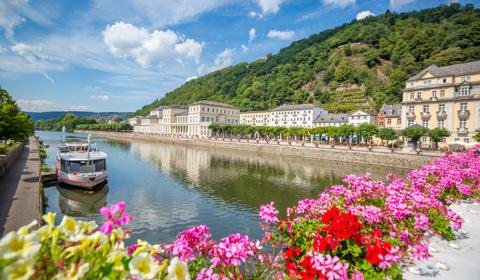 Wellnessurlaub Bad Ems