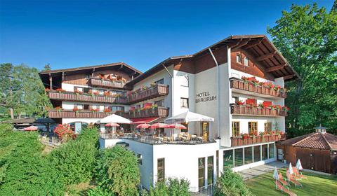 Hotel In Sonthofen  Sterne Mit Schwimmbad