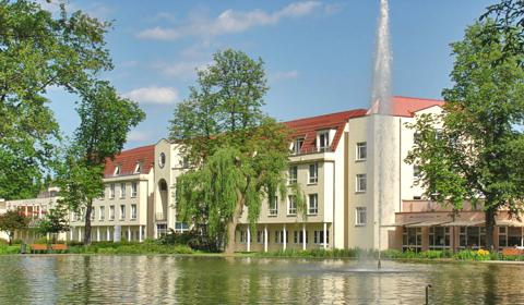 Wellness-Hotel Thermalis Bad Hersfeld