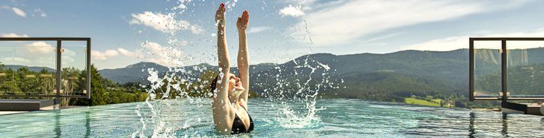 Wellness Hotel Sonnenhof Lam Angebote Infos