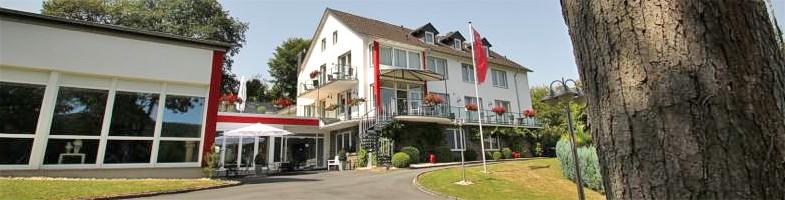 Ambienta Wellness Hotel Bad Munstereifel Angebote Infos