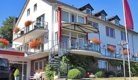 Wellnessurlaub Eifel Wellnesshotels Und Angebote