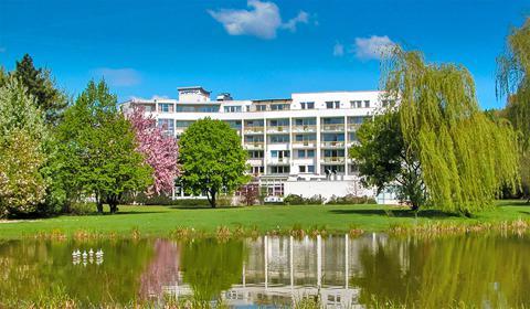Wellnessurlaub nordrhein westfalen nrw wellnesshotels for Design hotel nrw wellness