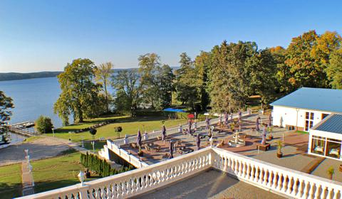 Wellness-Hotel Markisches Meer Bad Saarow/Scharmützelsee