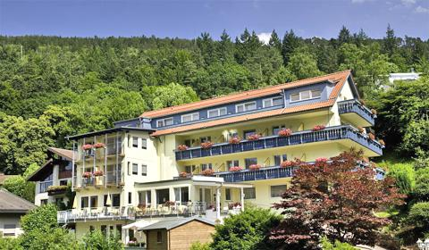 Wellness Hotel Rothfuss Bad Wildbad