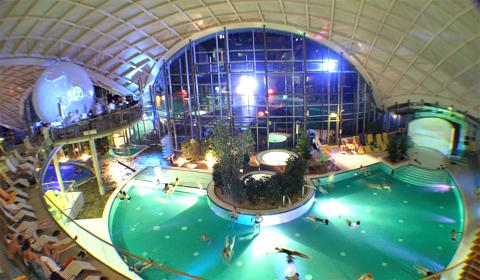 Wellness-Hotel an der Therme Bad Sulza